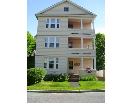 Rental Homes for Rent, ListingId:34182582, location: 96 Courtland Street Worcester 01602