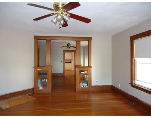 Rental Homes for Rent, ListingId:34182571, location: 87 Graham St Leominster 01453