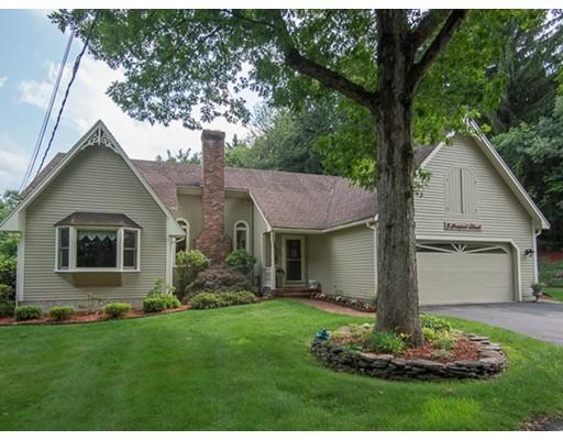 Real Estate for Sale, ListingId: 34182577, Lunenburg,MA01462