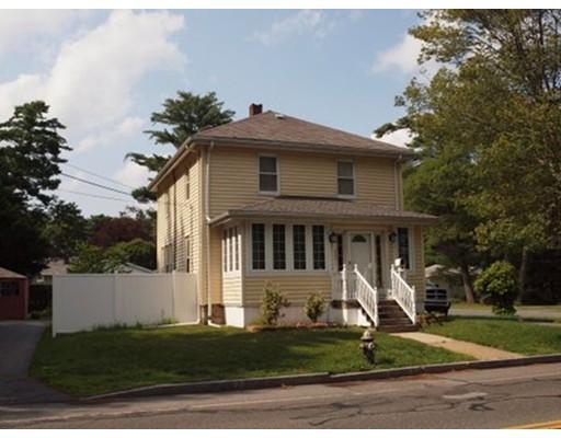 297  Torrey St,  Brockton, MA