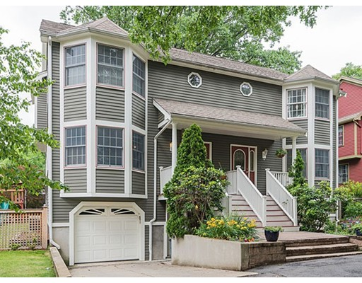 $899,000 - 3Br/4Ba -  for Sale in Boston