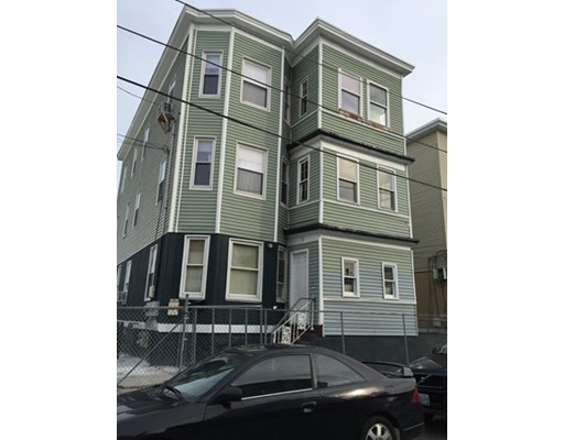 Real Estate for Sale, ListingId: 34230160, Lawrence,MA01841