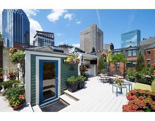 Luxury House for sale in 20 Follen St Back Bay, Boston, Suffolk