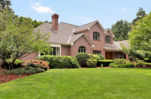 $1,299,000 - 4Br/6Ba -  for Sale in North Andover