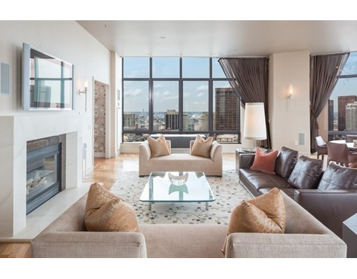$5,995,000 - 2Br/5Ba -  for Sale in Boston