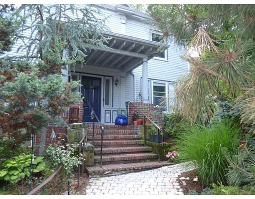Property for sale at 157 Kilsyth Unit: 1, Boston,  MA 02135