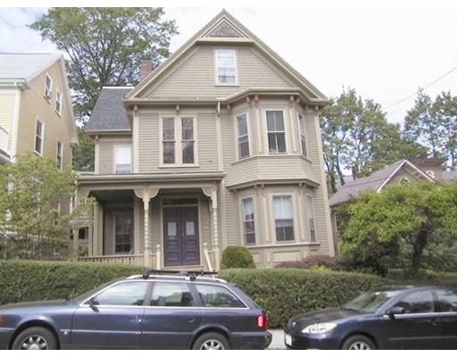 Property Of 199 Chestnut Avenue
