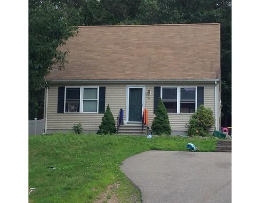 Real Estate for Sale, ListingId: 34241439, Bellingham,MA02019