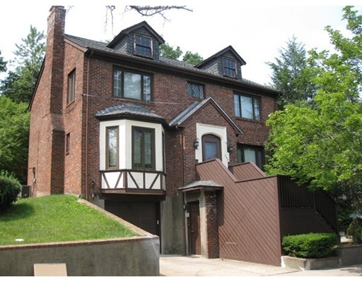 Property for sale at 268 Mason Terrace, Brookline,  MA 02446