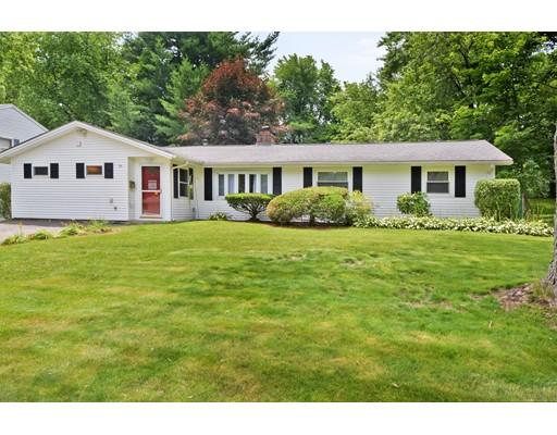 Property for sale at 55 Prior Dr, Framingham,  MA 01701