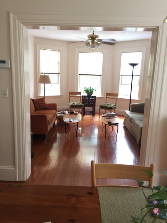 Property for sale at 61 Kenwood Unit: 2, Brookline,  MA 02446