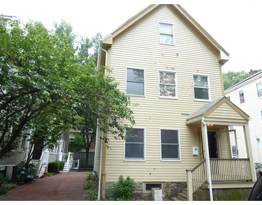 Property for sale at 28 White Place, Brookline,  MA 02445