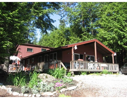 Single Family Home for Sale at 37 Eidelweiss Drive Madison, New Hampshire 03849 United States