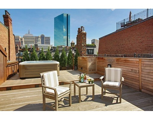 $6,200,000 - 3Br/4Ba -  for Sale in Boston