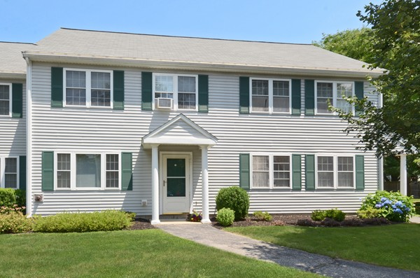 Property for sale at 103 Lilac Meadows Way Unit: 103, Ipswich,  MA 01938