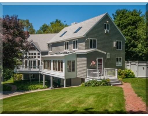 Real Estate for Sale, ListingId: 34267805, West Newbury,MA01985