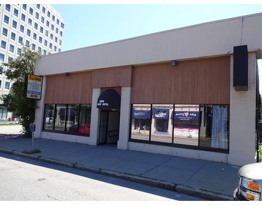 Real Estate for Sale, ListingId: 34267813, Worcester,MA01609