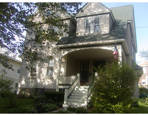 $609,900 - 6Br/2Ba -  for Sale in Pope's Hill, Boston