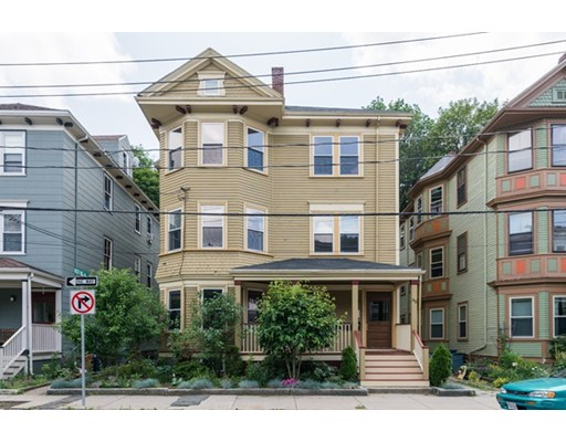 $749,000 - 4Br/2Ba -  for Sale in Boston