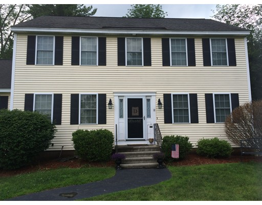 $599,000 - 4Br/3Ba -  for Sale in Westford