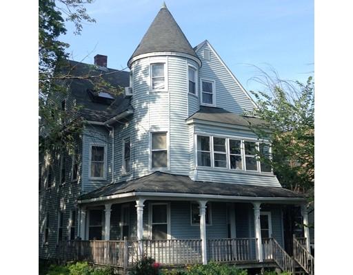 Real Estate for Sale, ListingId: 34296472, Worcester,MA01605