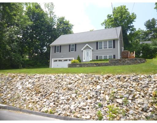 Real Estate for Sale, ListingId: 34296473, Worcester,MA01605