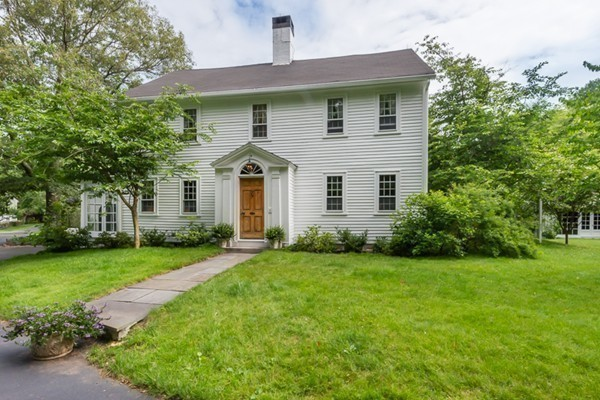 Property for sale at 249 B. Middleton Road, Boxford,  MA 01921