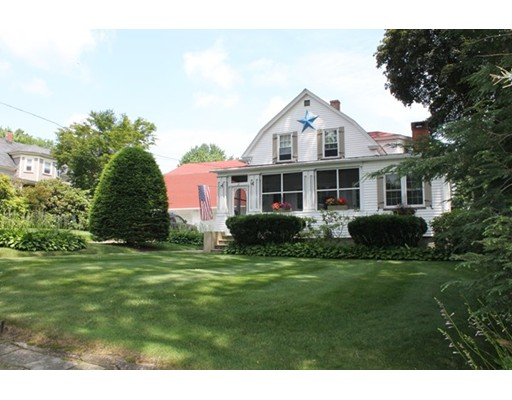 Real Estate for Sale, ListingId:34296493, location: 27 Albion Street Methuen 01844