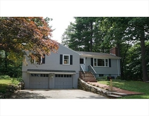 22 Shady Hill Ln  is a similar property to 100 Woburn St  Reading Ma