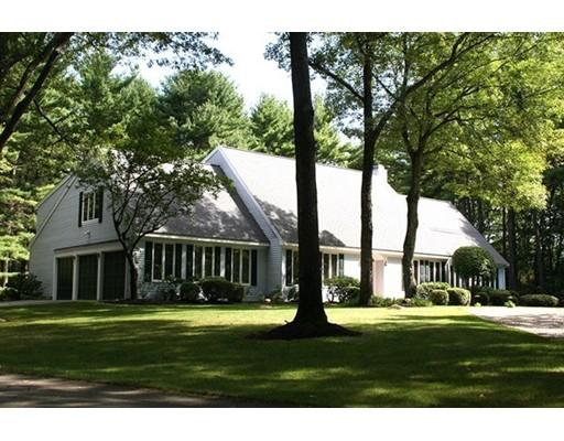 Real Estate for Sale, ListingId:34296475, location: 84 French Road Sudbury 01776