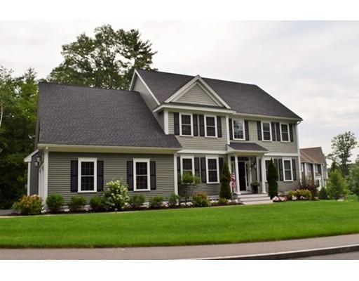Real Estate for Sale, ListingId: 34318739, Topsfield,MA01983