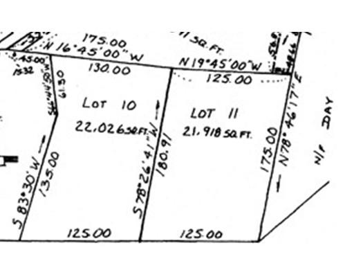 土地 为 销售 在 78 Worcester Road Sterling, 01564 美国