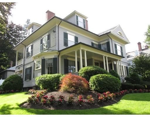 Real Estate for Sale, ListingId:34348868, location: 9 Westland Street Worcester 01602
