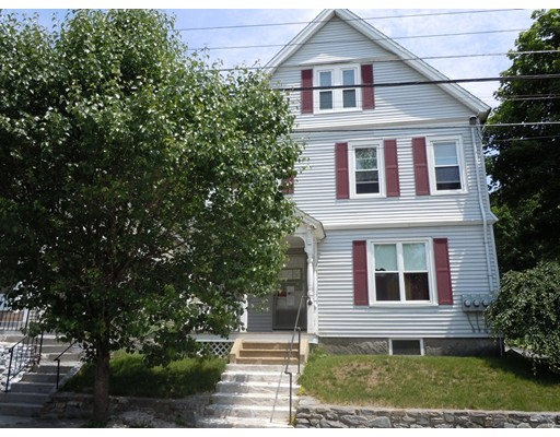 Rental Homes for Rent, ListingId:34348755, location: 119 High Street Fitchburg 01420