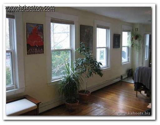 Appartement pour l à louer à 93 Moore #2 93 Moore #2 Cambridge, Massachusetts 02139 États-Unis
