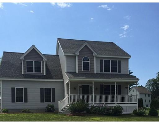 Real Estate for Sale, ListingId: 34348767, Ayer,MA01432