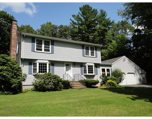 Real Estate for Sale, ListingId:34348775, location: 39 Prindle Hill Road Charlton 01507
