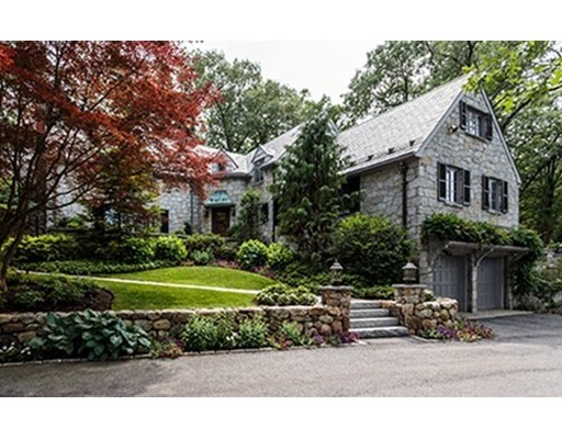 $4,299,000 - 5Br/5Ba -  for Sale in Myopia Area, Winchester