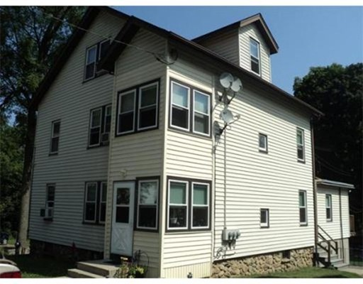 Rental Homes for Rent, ListingId:34369195, location: 28 Harding Court Southbridge 01550