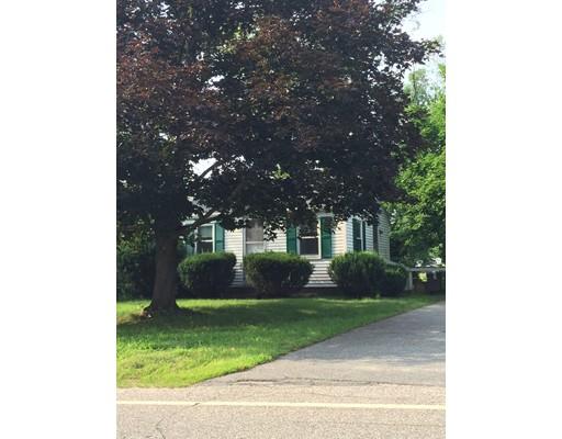 Real Estate for Sale, ListingId: 34369206, Merrimac,MA01860