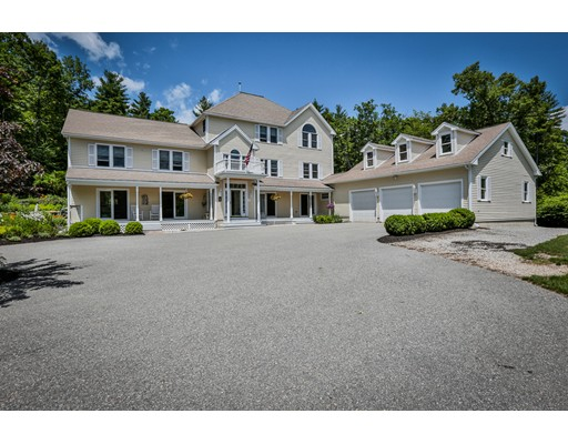 Single Family Home for Sale at 49 Irene Drive Hollis, New Hampshire 03049 United States