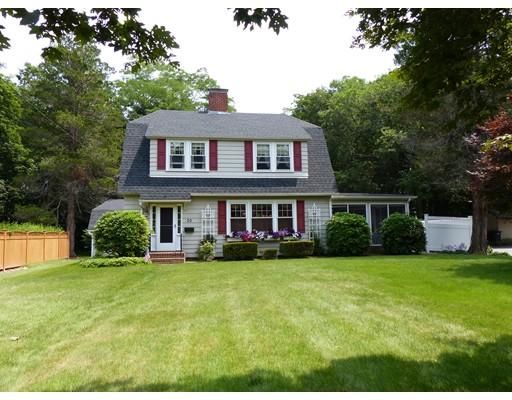 Real Estate for Sale, ListingId: 34369210, Amesbury,MA01913