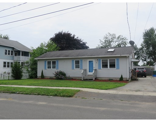 49  Norman St,  Chicopee, MA