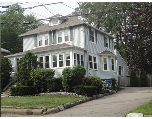 273  Franklin Street,  Braintree, MA
