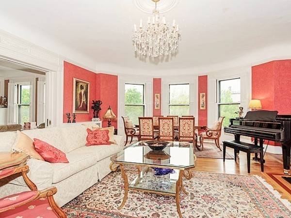 $1,549,000 - 2Br/2Ba -  for Sale in Boston