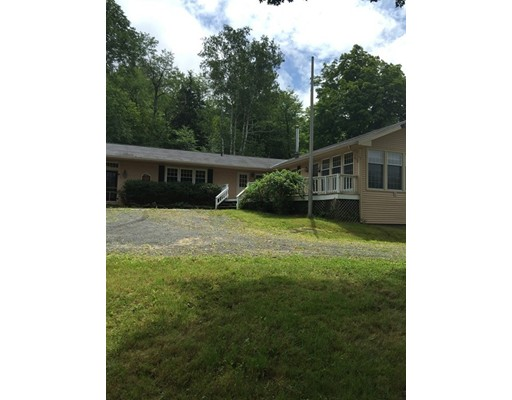 Single Family Home for Sale at 340 Sam Hill Road Worthington, Massachusetts 01098 United States