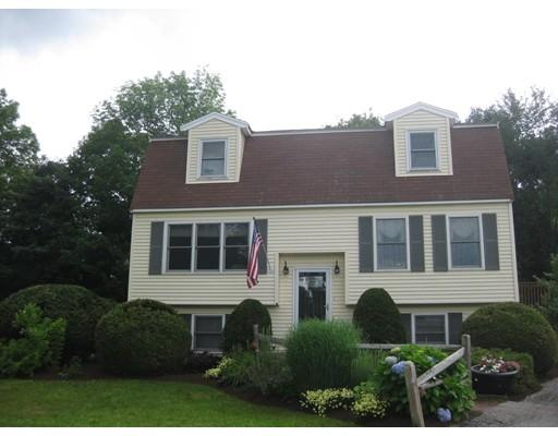 Real Estate for Sale, ListingId: 34441481, Amesbury,MA01913