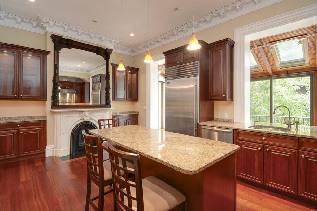 $1,950,000 - 3Br/4Ba -  for Sale in Boston