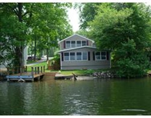 Property On Forest Lake Methuen Ma
