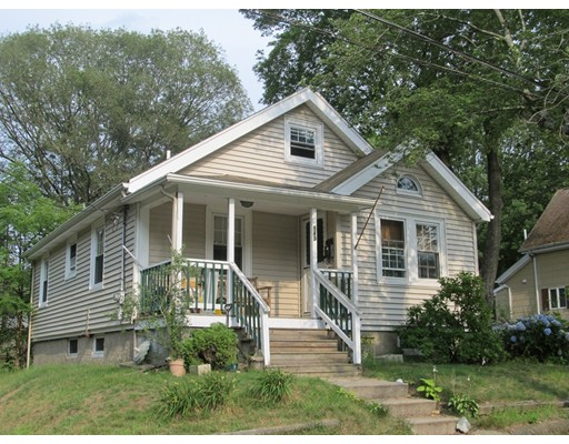 home 3 - Brockton real estate, homes - Massachusetts (MA)